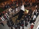 Procesión de la Virgen de los Dolores - Lugo